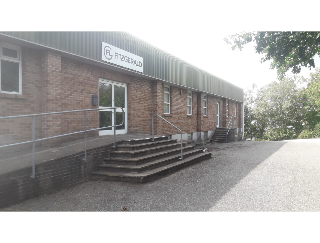To Let Offices 36 Normandy Way Walker Lines Industrial Estate Bodmin Cornwall Pl31 1ex Proplist