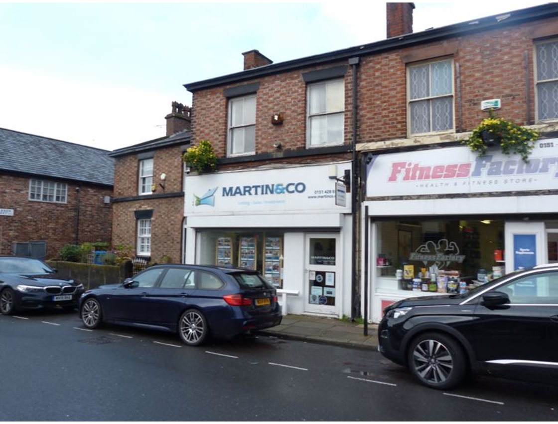 To Let: 58, Allerton Road, Woolton, Liverpool, Merseyside ...